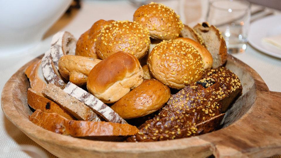 London Bread & Cake Co cover image