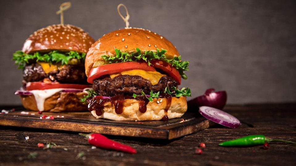 Strassburger Steaks cover image