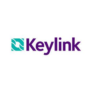 Keylink logo image