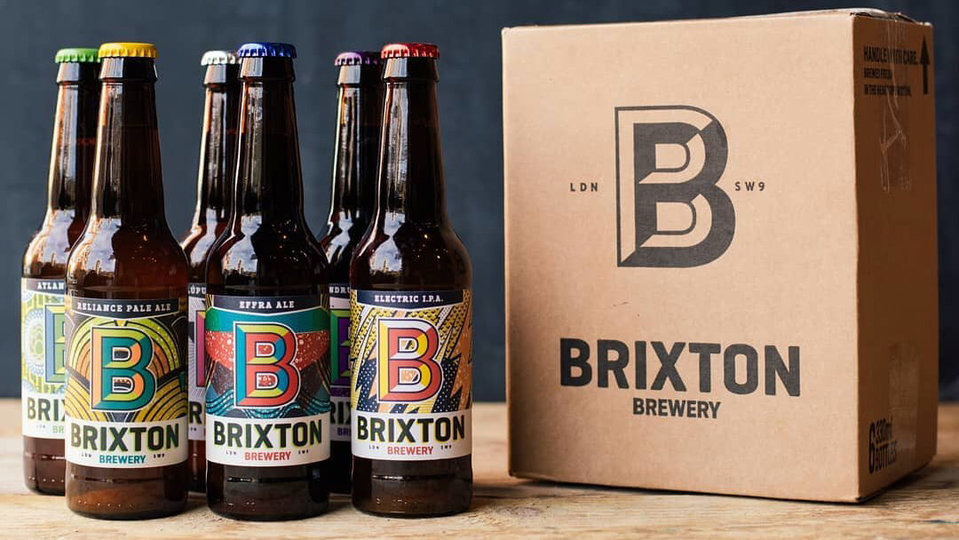 Brixton Brewery cover image