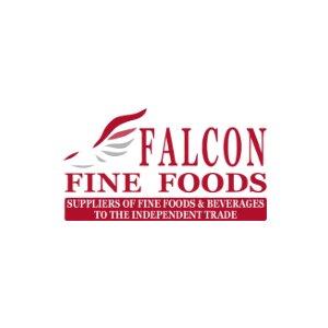 Falcon Fine Foods logo image