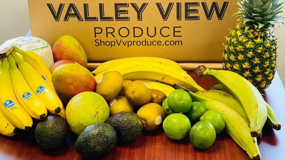 VV Produce cover image