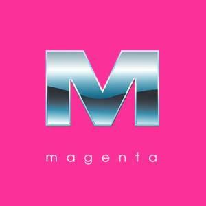 Magenta logo image