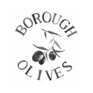 Borough Olives logo image