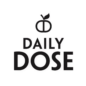 Daily Dose Juice logo image
