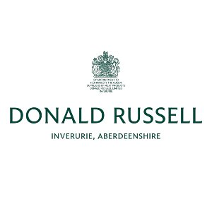 Donald Russell logo image