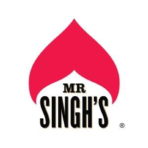 Mr Singh's logo image