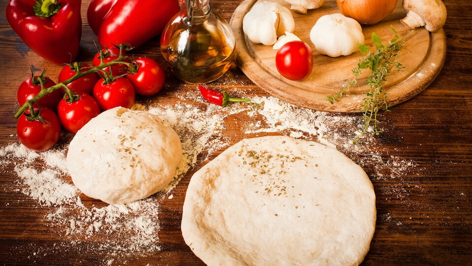 Bocconcini Bakery cover image