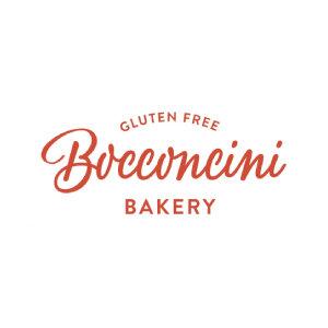 Bocconcini Bakery logo image