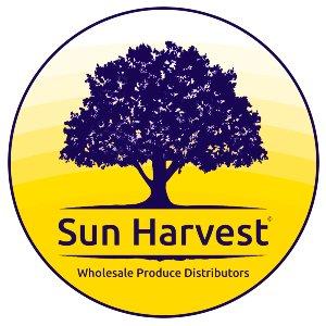 Sun Harvest logo image