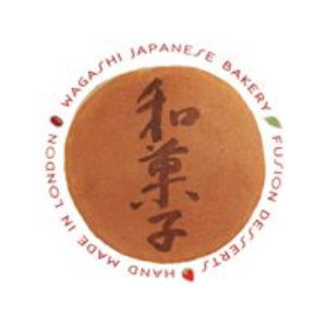 Wagashi Bakery logo image