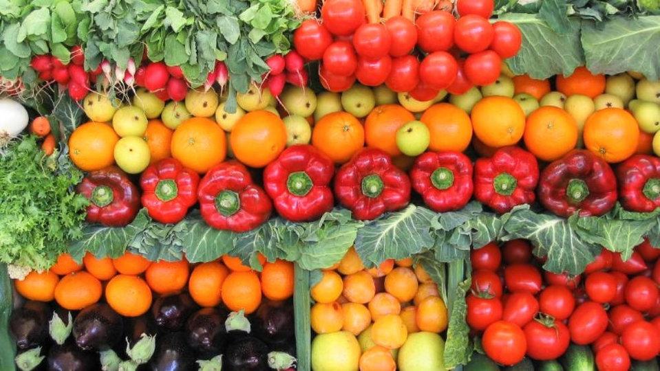Dalmares Produce cover image
