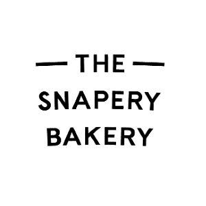 The Snapery Bakery logo image