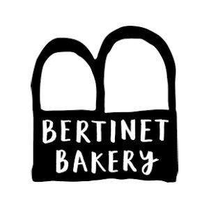 Bertinet Bakery logo image