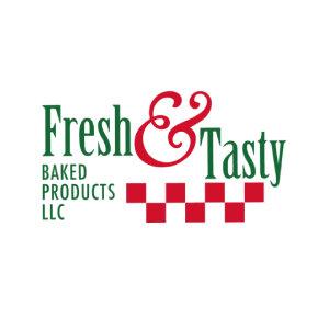 Fresh and Tasty logo image