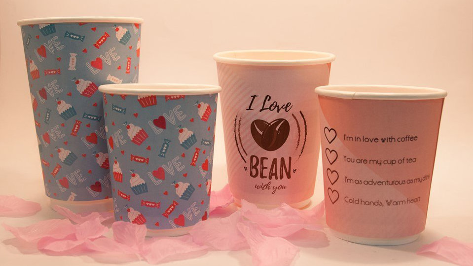 Printed Cup Company cover image