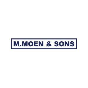 M Moen & Sons logo image