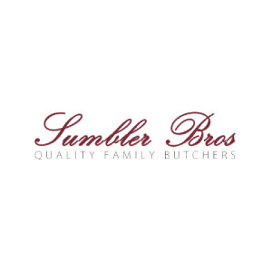 Sumbler Brother's Butchers logo image