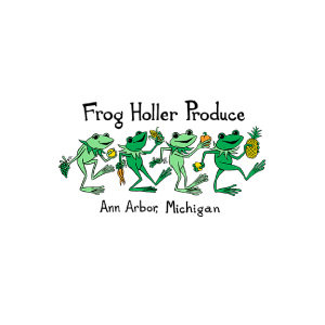 Frog Holler logo image