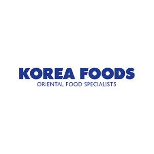 Korea Foods UK logo image