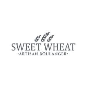 Sweet Wheat Bakery logo image