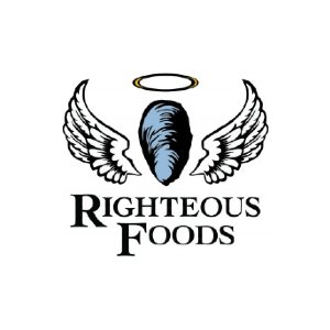 Righteous Foods logo image