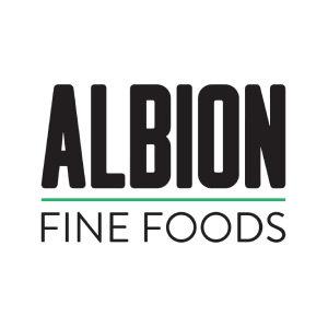 Albion Fine Foods logo image