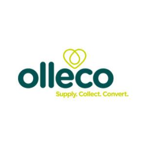 Olleco East London logo image