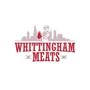 Whittingham Meats logo image