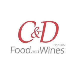 C&D Wines Food logo image