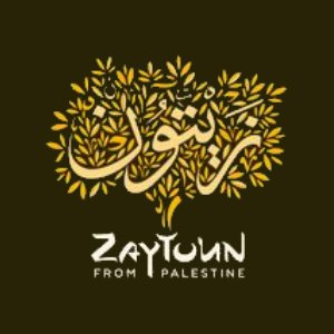 Zaytoun logo image