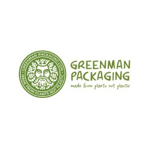 Green Man Packaging logo image