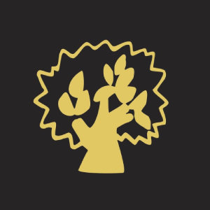 Golden Fruit logo image