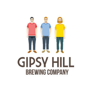 Gipsy Hill Brewing logo image