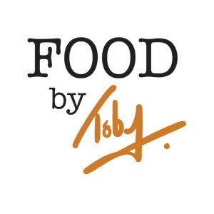 Food By Toby London logo image