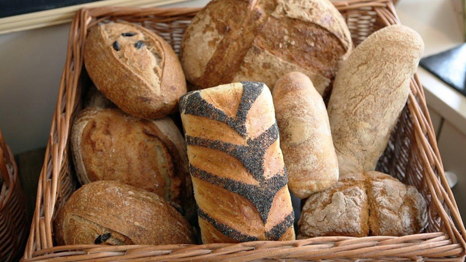 Holtwhites Bakery & Deli cover image