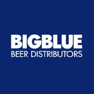 Big Blue Beer logo image