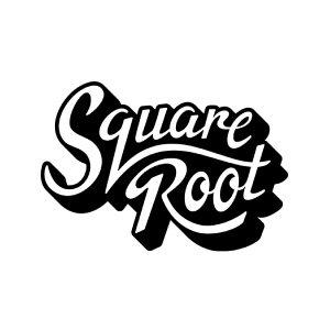 Square Root Soda logo image