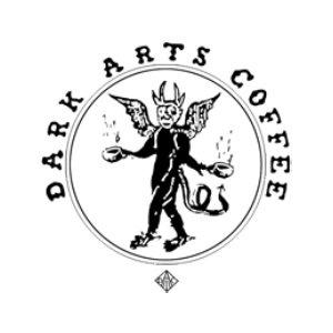 Dark Arts Coffee logo image