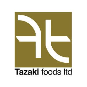 Tazaki Foods logo image