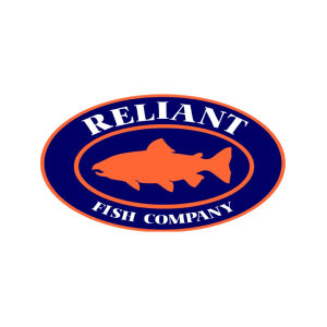 Reliant Fish logo image