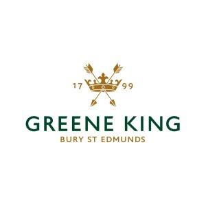 Greene King logo image