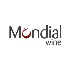 Mondial Wine logo image
