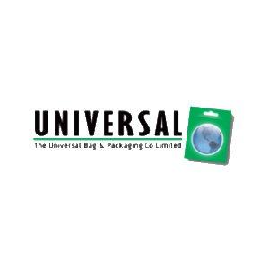 Universal Bag and Packaging logo image