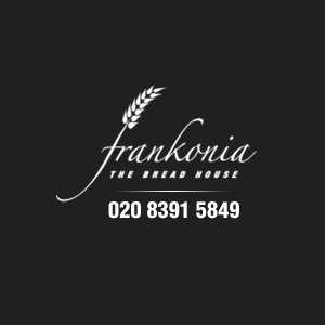 Frankonia the Bread House logo image