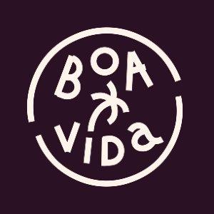 Boa Vida Co. logo image