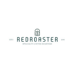 Red Roaster logo image