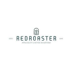 Red Roaster logo image