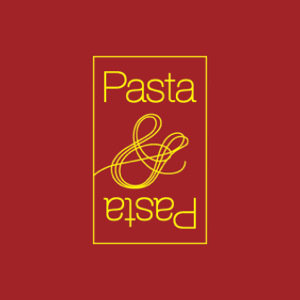 Pasta and Pasta logo image