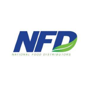 National Food Distributors logo image